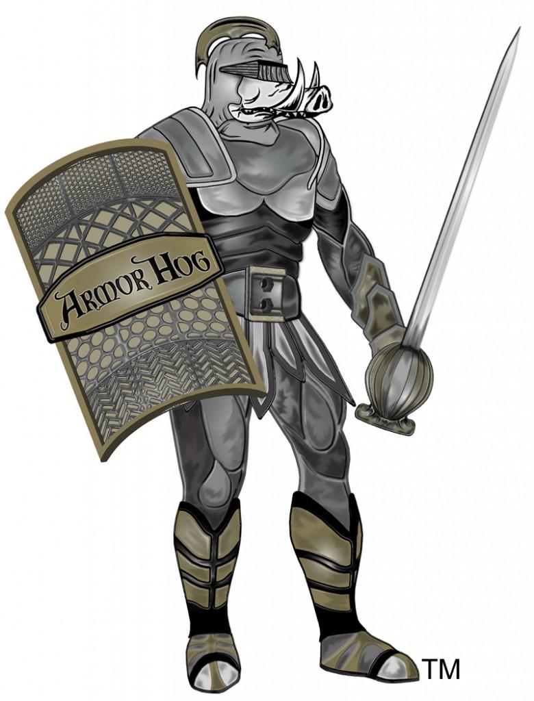 ArmorHog Warrior 2010 copy with TM