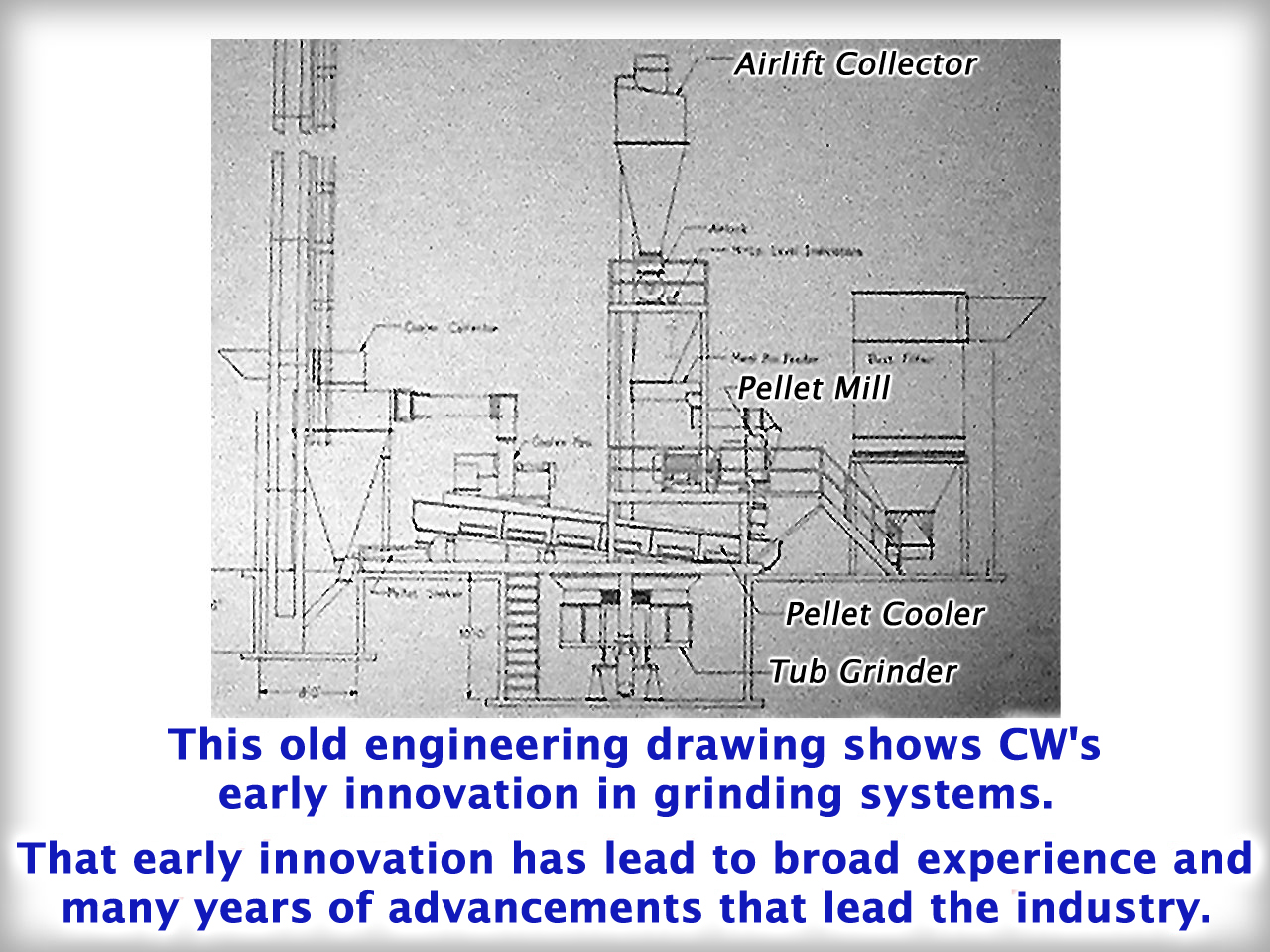 About ArmorHog Engineering Drawing